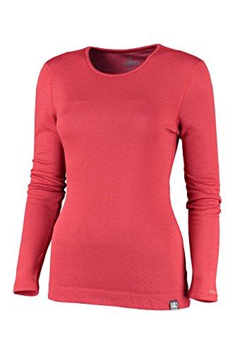 NOMAD Rough T-Shirt pour Femme XXL Tulip