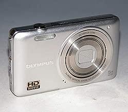 Olympus VG-140 Digital Camera, 14 Megapixels, 1/2.3