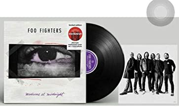 Medicine at Midnight - Target Exclusive Limited Edition Classic Vinyl LP