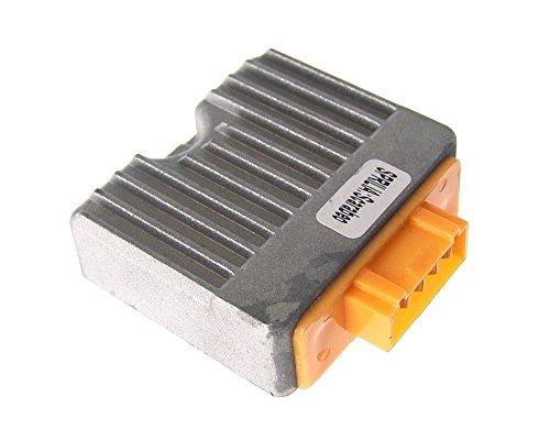 Spannungsregler/Gleichrichter 5-Pin - Zip 50 4T