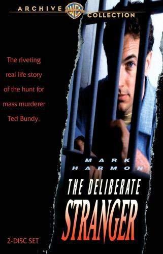 Deliberate Stranger (2pc) / (Full) [DVD] [Region 1] [NTSC] [US Import]