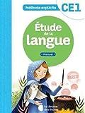 Méthode explicite - Etude de la langue CE1 - manuel (2021)