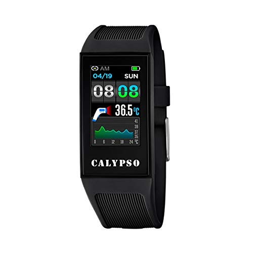 Orologio Calypso Watches Smartwatch K8501/4