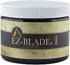 EZ BLADE Shaving Gel (6 oz)