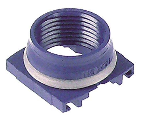 TELEMECANIQUE ZCPE G11 - Pasacables para interruptor de posición