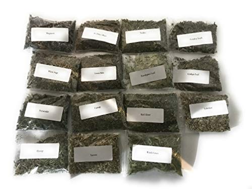 Ritual Herbal Spell Collection. Magical/Mystical...