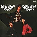 Hendrix,Jimi-Experience: Are You Experienced [Vinyl LP] (Vinyl)