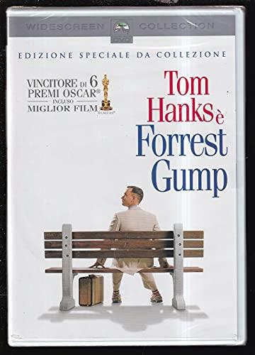 EBOND Forrest Gump DVD Special Edition