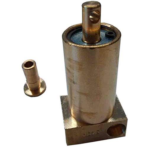 Riello Druckkolben für Luftklappe - kurz G2, G3, G3RK, G5RK, G10, G20 (3006911)