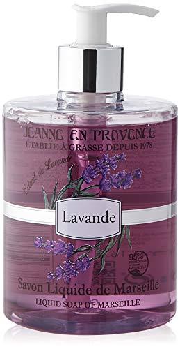 JEANNE EN PROVENCE Savon Liquide Lavande 500 ml