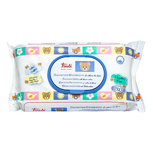 Trudi Baby Care Salviette - 30 g