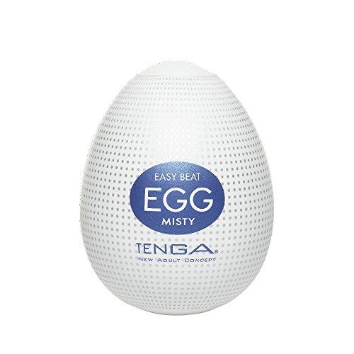 3. Huevo Tenga EGG Misty (Dark Blue)
