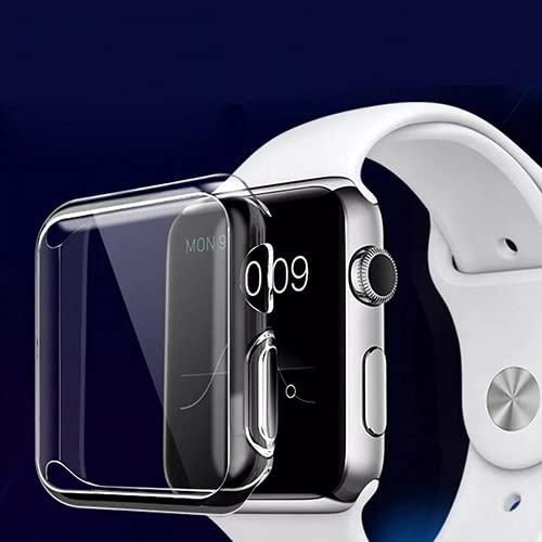 Capa Case Bumper 360º Apple Watch Serie 3 38mm - (C7COMPANY)