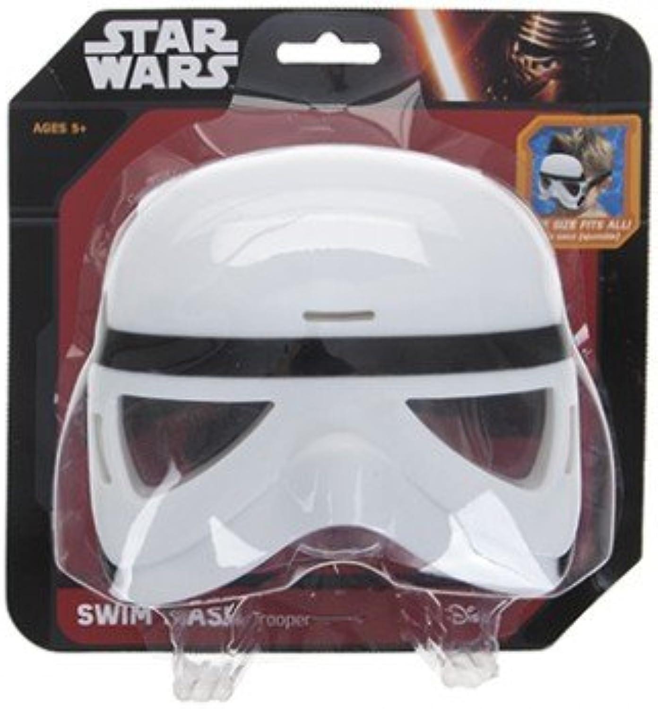 Pack Pack Pack Of 12 – Star Wars Storm Trooper Schwimmen Maske – Wholesale B01DTE4UQI | Ein Gleichgewicht zwischen Zähigkeit und Härte  4f23cd