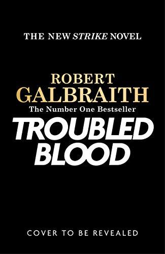 Troubled Blood (Cormoran Strike 5) (English Edition)