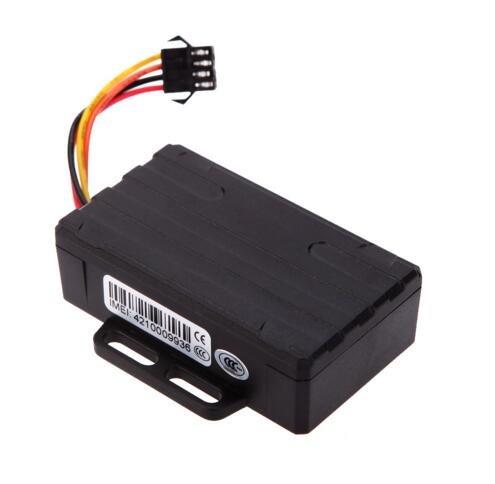 Veicolo moto GPS Tracker per monitoraggio in tempo reale posizione e antifurto Tracking Tool TK808 ¡
