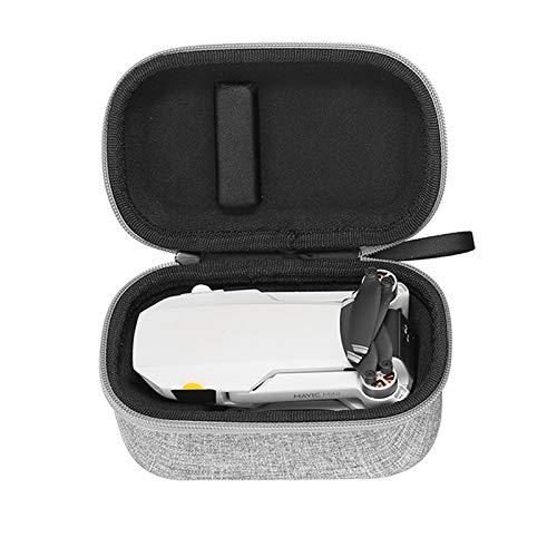 Hunpta @ Tragbar Drohnenkoffer/Fernbedienung Aufbewahrungstasche für DJI Mavic Mini 2, Wasserdicht Stoßfest Tragetasche Schutzhülle Carring Case Drohne Erweiterungs Schutz Zubehör