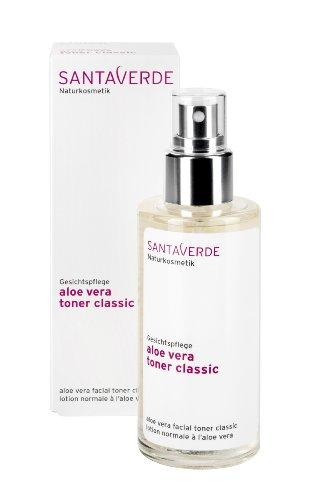 Aloe Vera Toner Classic Spray