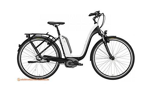 Victoria e-Manufaktur 9.4 27', telaio da 49 cm, bicicletta elettrica con motore centrale Bosch 'Active', 250 W, 36 V, 11,11 Ah, 400 Wh, modello 2015