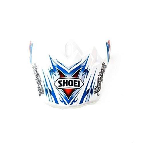 Shoei VFX-W Motocross Helm Ersatz / Ersatz Spitze - K-Dubb TC6