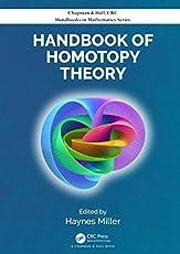 Image of Handbook of Homotopy. Brand catalog list of CRC Press.