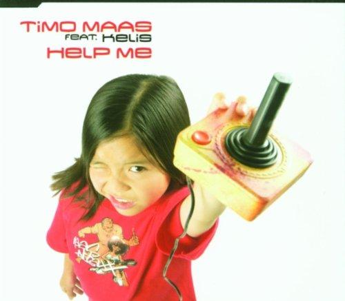 Help Me (Sono's First Aid Mix) [feat. Kelis]