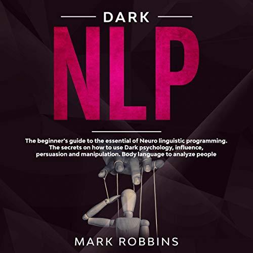 Dark NLP Titelbild