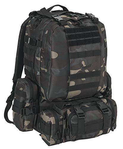Brandit US Cooper Modular Pack darkcamo