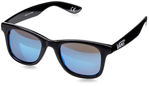 Vans Janelle Hipster Sunglasses Gafas de sol, Negro (Black Gradient), Talla única (Talla del fabricante: One Size) para Mujer