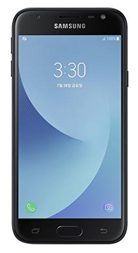 Samsung Galaxy J3 (2017) SM-J330F 12,7 cm (5') 2 GB 16 GB 4G Nero 2400 mAh