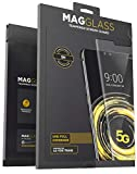 MagGlass LG V50 ThinQ Screen Protector Tempered Glass -