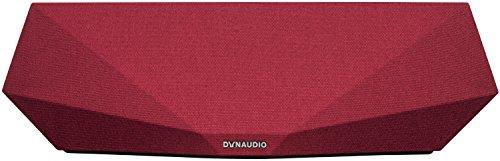 Dynaudio Music 5 Kabelloses Musiksystem - Rot
