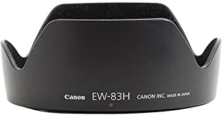 Canon EW-83H Lens Hood for EF 24-105mm f/4L is USM Lens