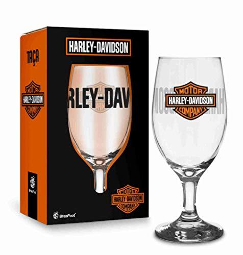 Taça Windsor Temas - Harley Davidson