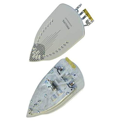 SEMELLE COMPLETE AVEC THERMOSTAT POUR PETIT ELECTROMENAGER PHILIPS - 423902141330
