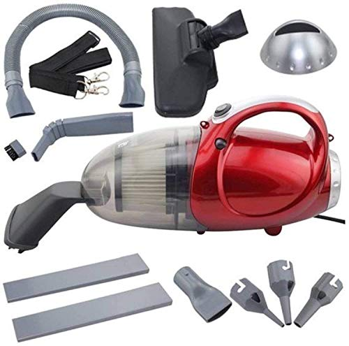 JM SELLER New Household Vacuum Cleaner Used for Blowing, Sucking, Dust Cleaning, Dry Cleaning Multipurpose Use (Jk-8)