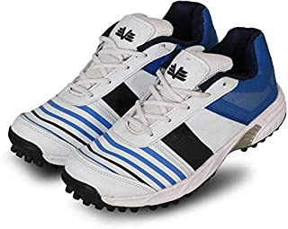 Vijayanti V-OC99 Blue Cricket Shoes