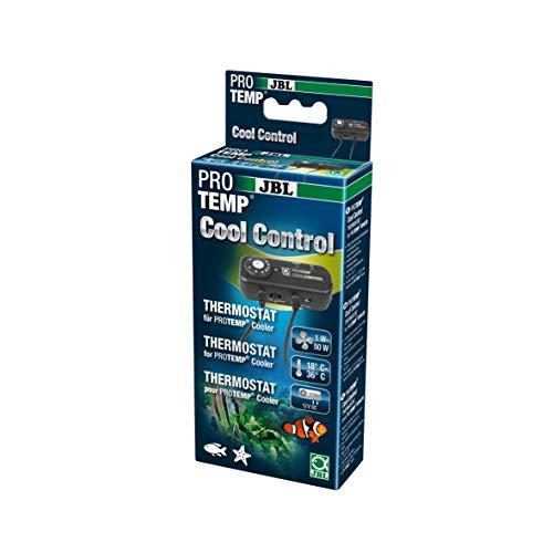 JBL Thermostat für Aquarien, Für 12 V Kühlgebläse, PROTEMP COOL Control
