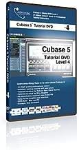 Ask Video Cubase 5 / Tutorial Dvd (Level 4)