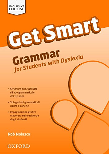 Get Smart,  Grammar for Students with Dyslexia