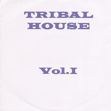 Tribal House Vol. 1