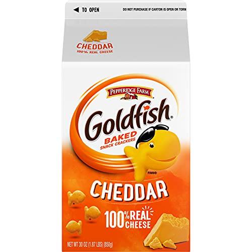 Pepperidge Farm Goldfish Crackers