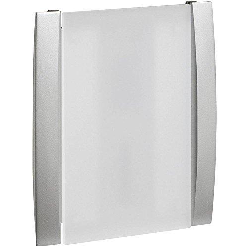 Grothe 43177 Gong 8-12, 230 V, V 86 dBA Grau, Silber