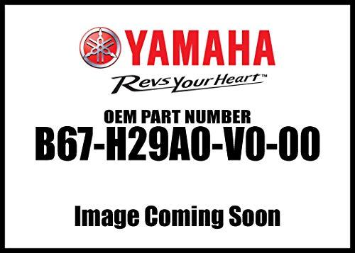 Genuine Yamaha OE Universal Motorcycle Grip Heaters B67H29A0V000