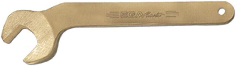 EGA Master 73936, gebogen, 1 offenes Ende Schlüssel 50 mm mm mm nicht glänzend AL. BRON. B017LLSFK2 | Verschiedene Waren  85d210