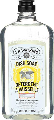 J.R.Watkins(ジェイ・アール・ワトキンス) ディッシュソープ レモン
