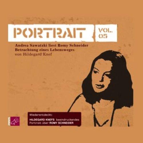 Portrait: Romy Schneider (Vol. 5) Titelbild