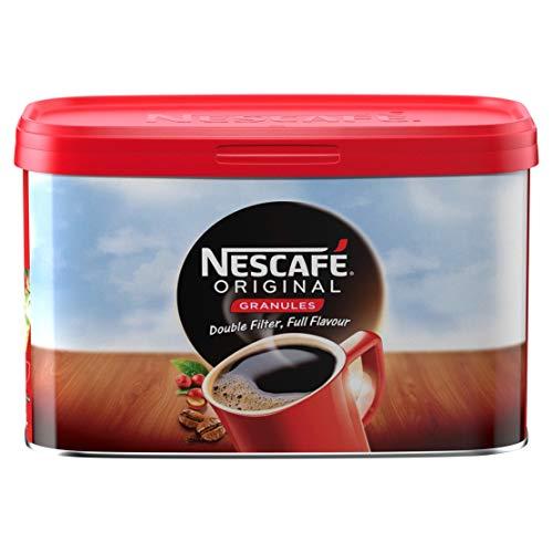 NESCAF? Original Instant Coffee Granules, 500g