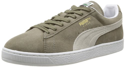 Puma Suede Classic Mono Ref Iced Schuhe 10,5 bay