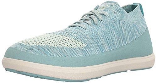 ALTRA Women's Vali Sneaker, Light Blue, 10 Regular US